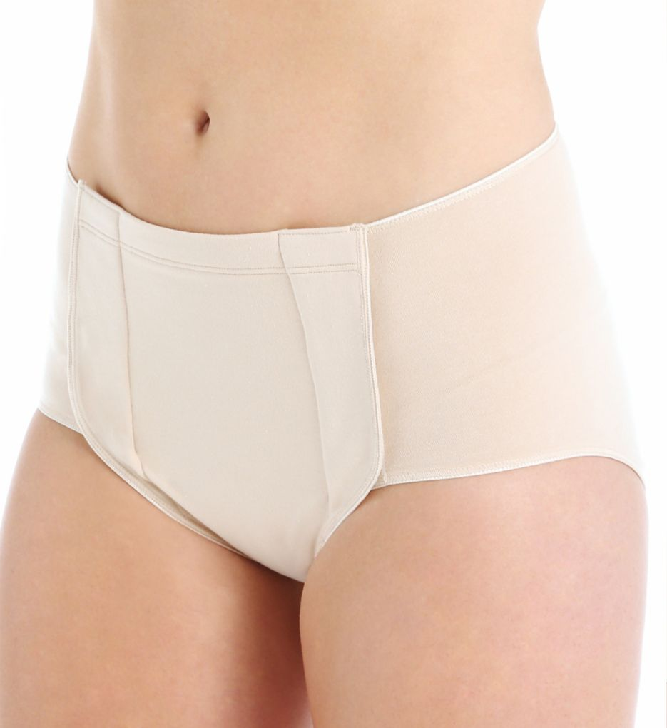 Annette Side Velcro Brief BC-7010