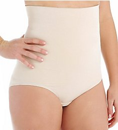 Annette Extra Firm Control Hi-Waist Panty PC-5035