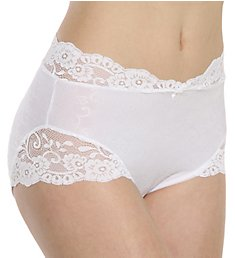 Arianne Stacy Full Brief Panty 7356CA
