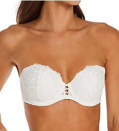Aubade Pour Toujours Comfort Strapless Bra TC06-02
