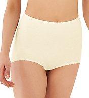 Bali Cool Cotton Skimp Skamp Brief Panty 2332