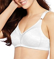 Bali Double Support Spa Closure Bra 3372