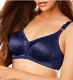 Bali Double Support Wire-Free Bra 3820
