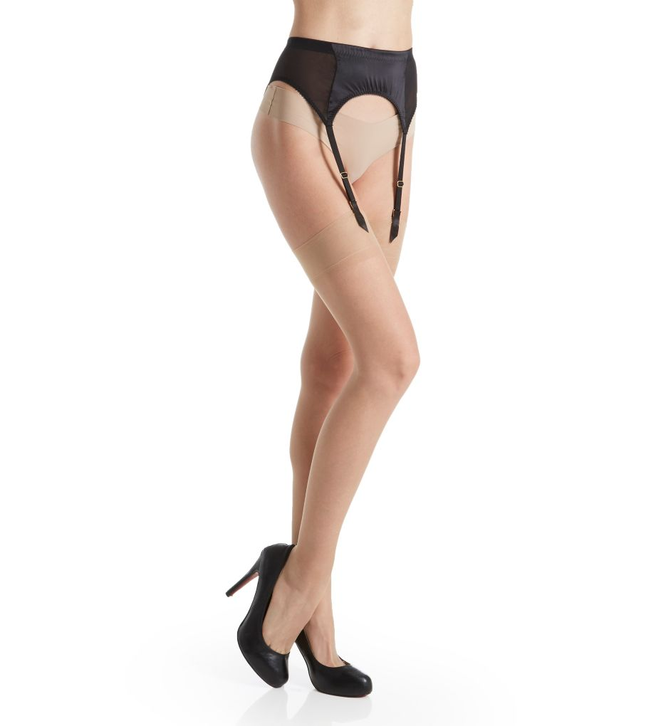 Berkshire Ultra Sheer Back Seam Stocking 1588