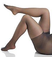 Berkshire Plus Size Silky Sheer Control Pantyhose 4489