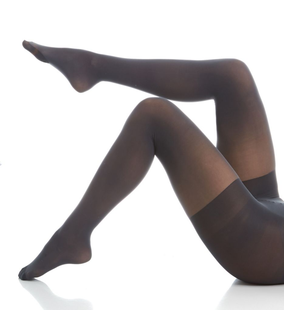 Berkshire Luxe Opaque Tights with Control Top 4741