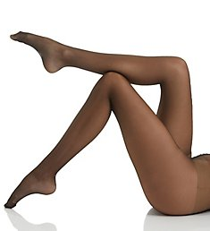 Berkshire Trend Sexyhose Lace Waist Sheer Pantyhose 4917