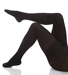 Berkshire Easy On Plus Cable Knit Cooling Control Top Tights 5055