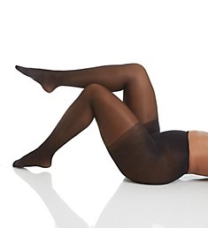 Berkshire Easy On Plus Shine On Cooling Control Top Tights 5056