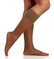 Berkshire Sheer Graduated Compression Trouser Sock 5102