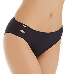 Bleu Rod Beattie Basket Case Hipster Swim Bottom 20573
