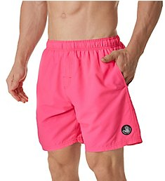 Body Glove Seaside Microfiber 18 Inch Volley Swim Short 49248