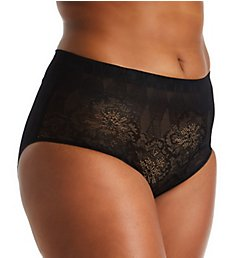 Body Hush Magnifique Diamond The Sensuelle Panty BH1701