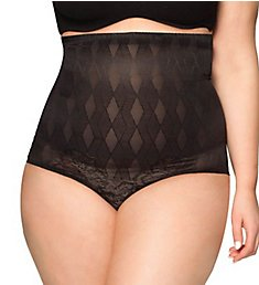 Body Hush Magnifique Diamond The Icone High Waist Panty BH1706