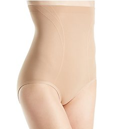 Body Wrap Retro Lites High Waist Shaping Panty 6101342