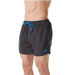 Boss Hugo Boss Lobster Swim Shorts 0269486