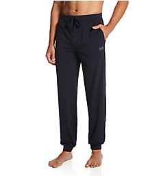 Boss Hugo Boss Mix & Match Cotton Stretch Cuffed Lounge Pant 0379005