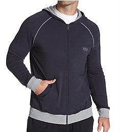 Boss Hugo Boss Mix & Match Full Zip Hooded Jacket 0381879