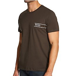 Boss Hugo Boss Regular Fit Cotton T-Shirt 24 0426319