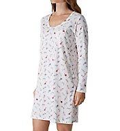 Carole Hochman Blooming Sleepshirt 183125B