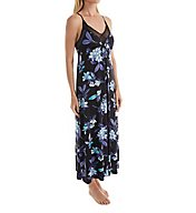 Carole Hochman Midnight Night Long Gown 1331170