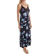 Carole Hochman Midnight Night Long Gown 1331170