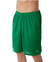 Champion Long Mesh Short with Pockets 81622