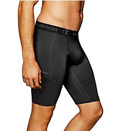 Champion PowerFlex Performance 9 Inch Compression Short 84956