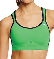 Champion The Warrior Max Support Breathable Sports Bra B0830