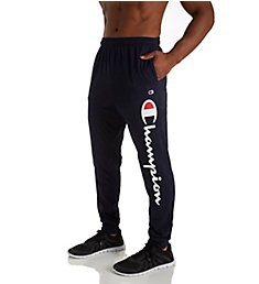 Champion Classic Jersey Graphic Jogger GP08H