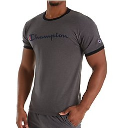 Champion Classic Jersey Ringer T-Shirt GT20H