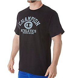 Champion Classic Graphic Logo Jersey T-Shirt GT280