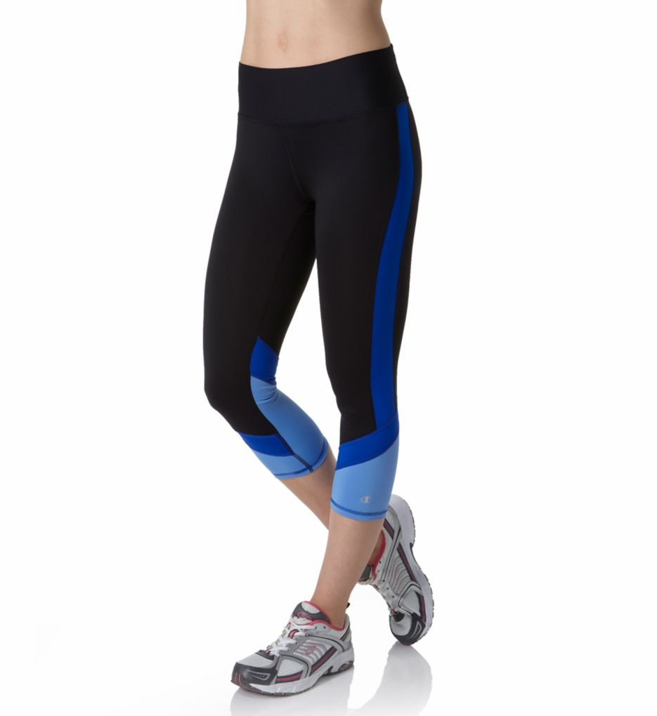 Champion Absolute Colorblock Capri with SmoothTec Band M1256
