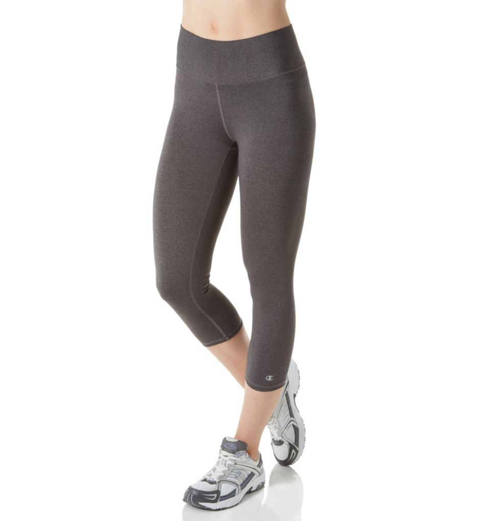 Champion Absolute Double Dry SmoothTec Waistband Capri M1590