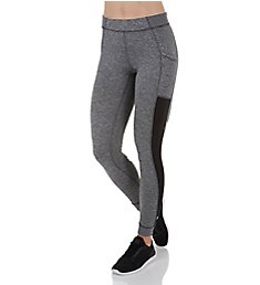 Champion Gym Issue Tights With Side Pocket M3268