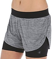 Champion Vapor 6.2 Two-In-One Short M8865