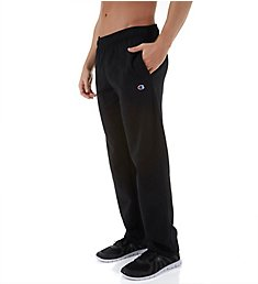 Champion Powerblend Fleece Open Bottom Pant P0893