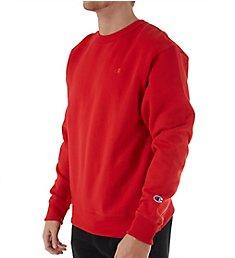 Champion Powerblend Fleece Crewneck Sweatshirt S0888