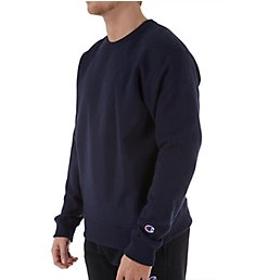 Champion Powerblend Fleece Crew neck Sweatshirt S0888