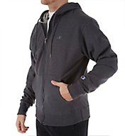 Champion Powerblend Fleece Full Zip Hoodie S0891