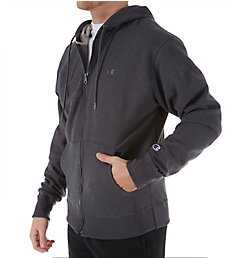 Champion Powerblend Fleece Full Zip Hoodie S0891