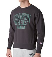Champion Heritage Vintage Fleece Crew S1230