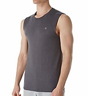Champion Cotton Jersey Athletic Fit Muscle Tee T0222