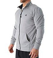 Champion Duofold Warmth Tech Fleece Full Zip V0877