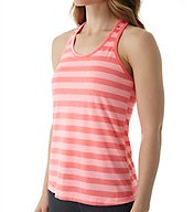 Champion Vapor Pin Dot Stripe Tank W0778