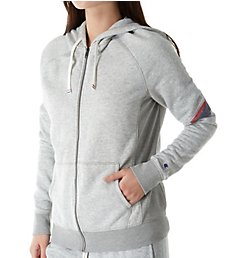 Champion Heritage French Terry Full Zip Hoody W9494