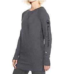 Champion Heritage French Terry Tunic W9495G