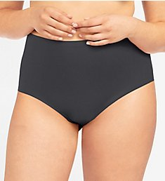 Chantelle Soft Stretch Seamless High Waist Brief Plus Panty 1137