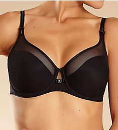 Chantelle Aeria Light Spacer Foam Bra with J Hook 1296