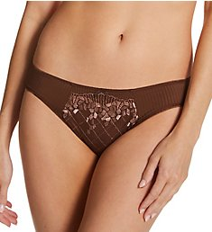 Chantelle Pont Neuf Bikini Panty 1383